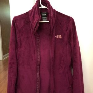Women's North Face Osito 2 Jacket
